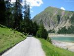 Val Alpisella - Val Trela