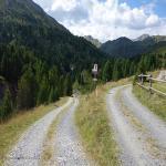 Bocchetta di Trela - val Vezzola