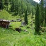 Bormio - Val Viola - Val di Campo - Valposchiavo - Tirano
